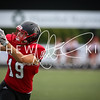Hannibal Pirates vs QND Raiders '17