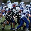 Hannibal Pirates vs Quincy Blue Devils