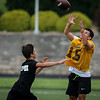The Hannibal Pirates played host to The Monroe City Panthers, The Clark County Indians and The Keokuk Chiefs for 7 on 7 scrimmages Monday June 17, 2019 at E.A. Porter Stadium.  Mathew Kirby-Courier Post