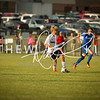Hannibal Pirates vs Moberly Spartans