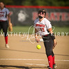 Hannibal Lady Pirates vs Moberly Lady Spartans