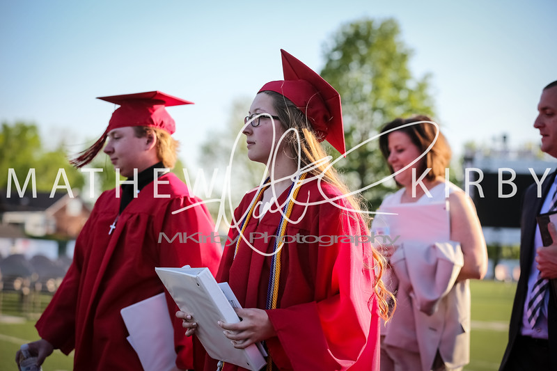 HHS Graduation '19 (Precetional-Speaches-Honors)-1