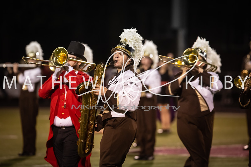 Band Day '19-69