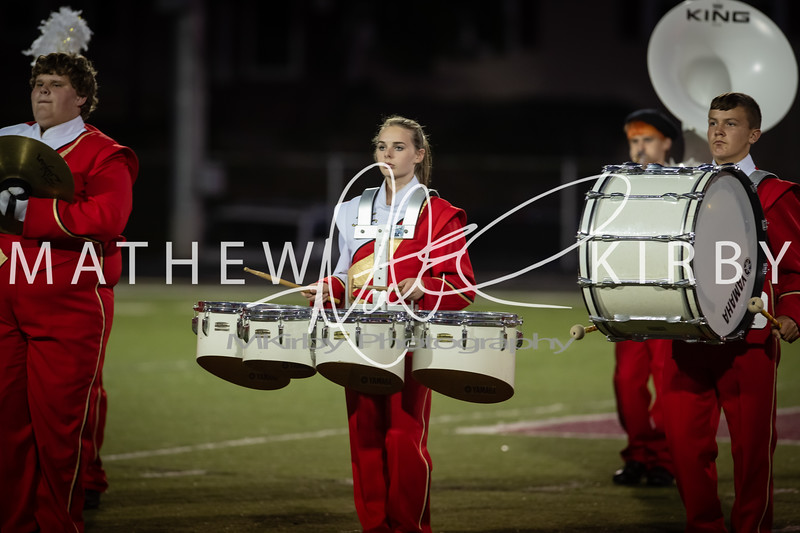 Band Day '19-1