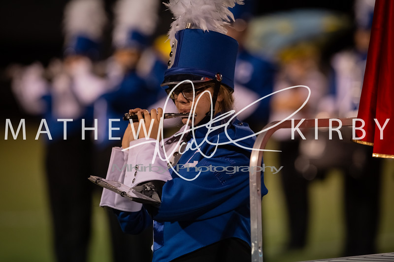 Band Day '19-23