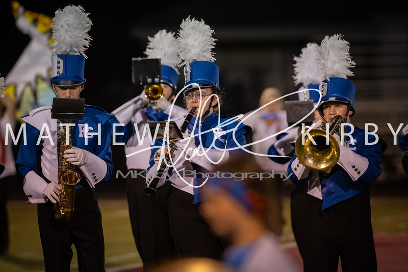 Band Day '19-21