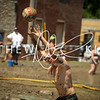 Mud Volleyball '17 (sat)