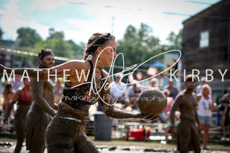 Mud Volleyball '18 (Fri)-1