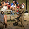 Mud Volleyball '18 (Fri)-20