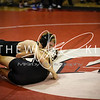 Hannibal Pirates @ Wrestling Districts '16-'17
