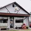 Record-Eagle/Vanessa McCray<br /> <br /> The Front Porch Cafe in Ellsworth is a nonprofit eatery.