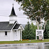 Record-Eagle/Vanessa McCray<br /> <br /> Wayside Chapel, the tiny church in Atwood, is among the attractions near The Breezeway.