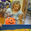 Record-Eagle/Vanessa McCray<br /> Paityn VanPelt, 4, dressed as a princess.