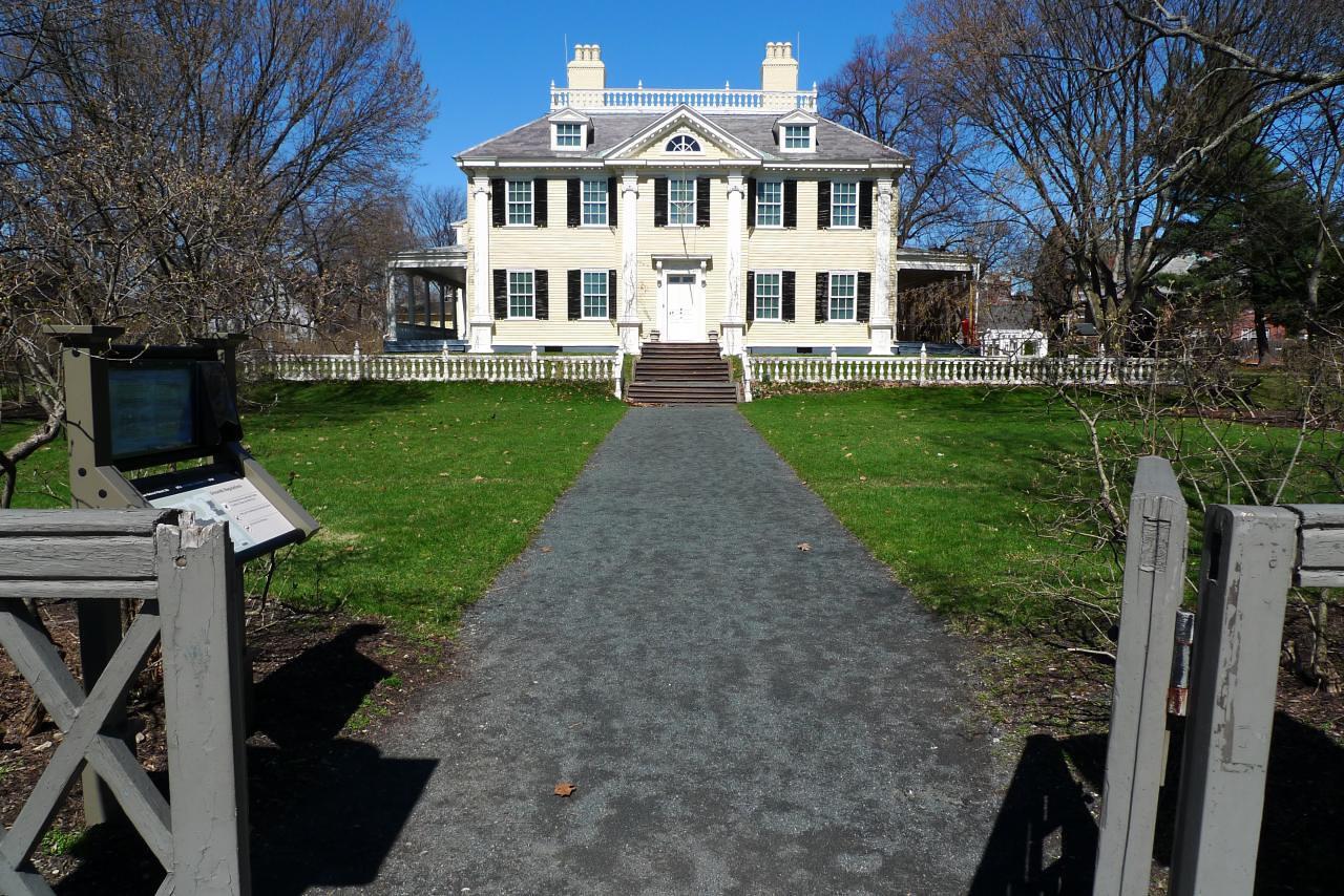 Longfellow House