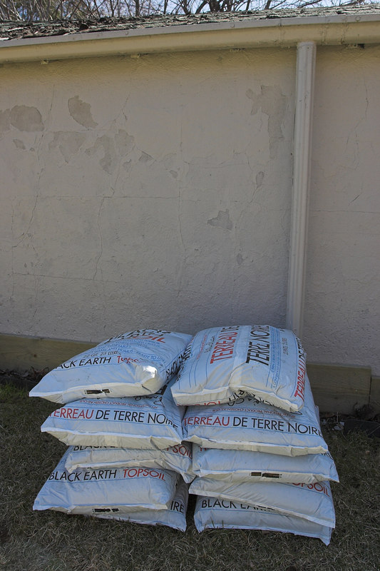"""Topsoil (Submitted to <a href=""""http://www.photofriday.com"""">Photo Friday</a> for """"Full"""")"""