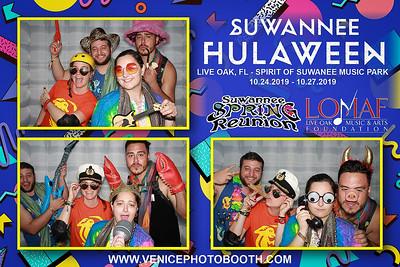2019.10.26 - Hulaween, Live Oak, FL - Saturday