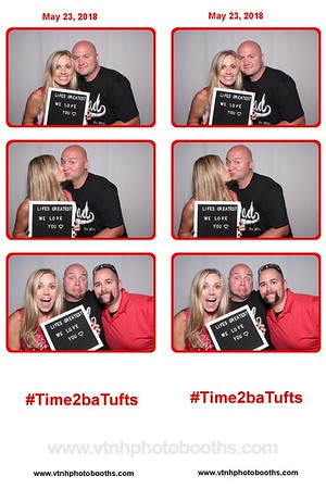 Photo Strips - 8/5/18 - Tufts Adoption Party