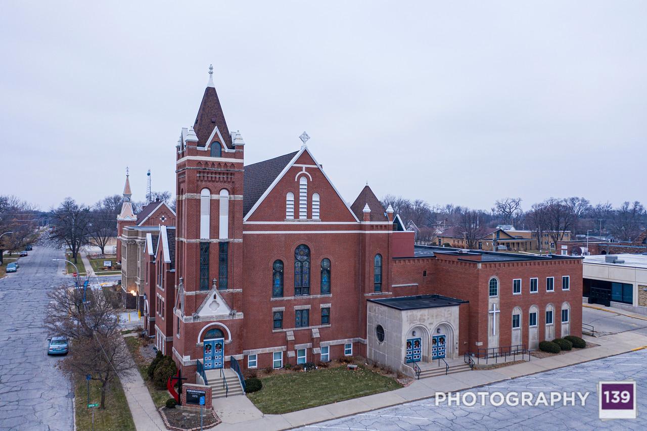Rodan 139: Downtown Boone