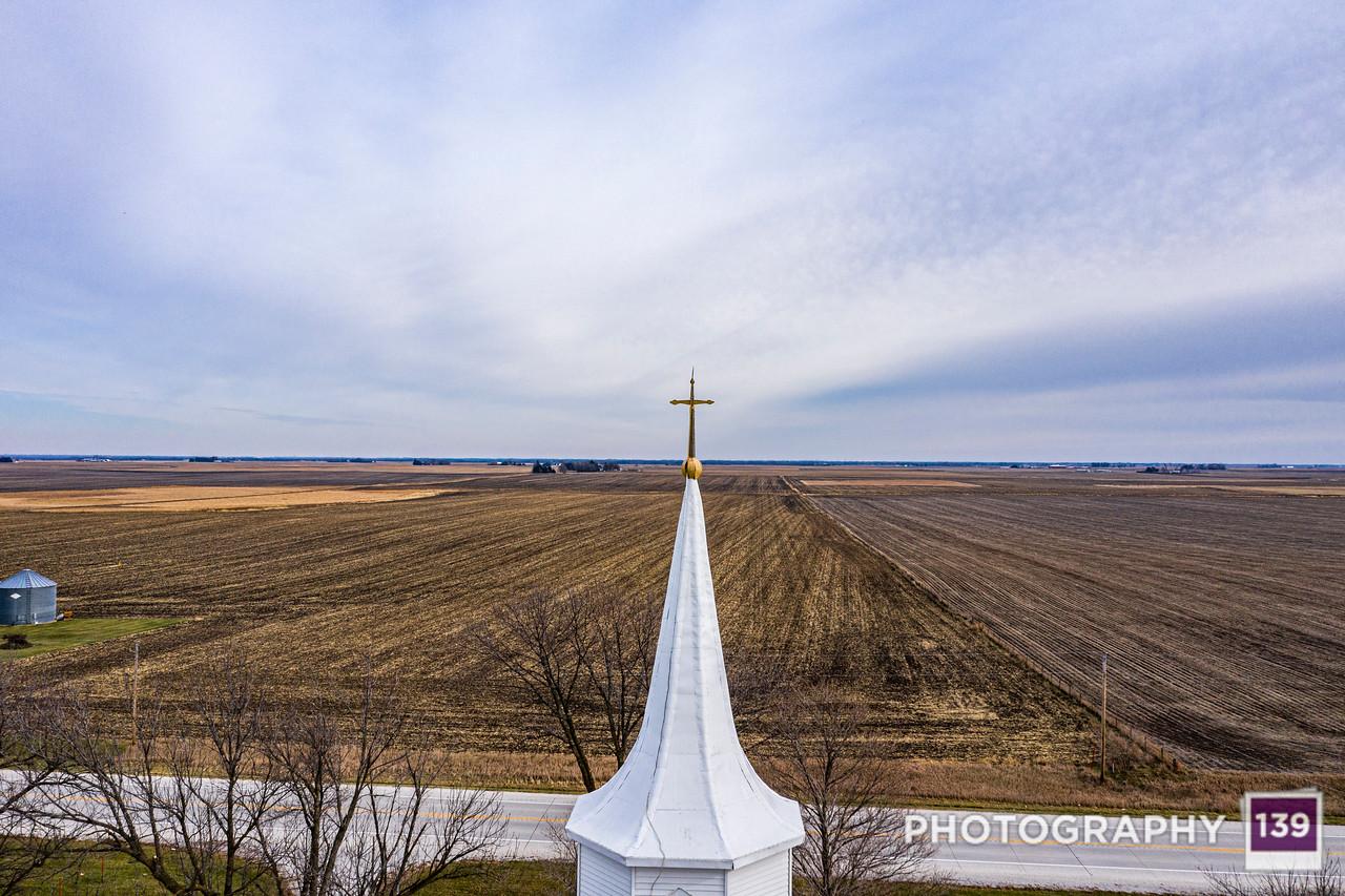 Rodan139: Swede Valley Lutheran Church