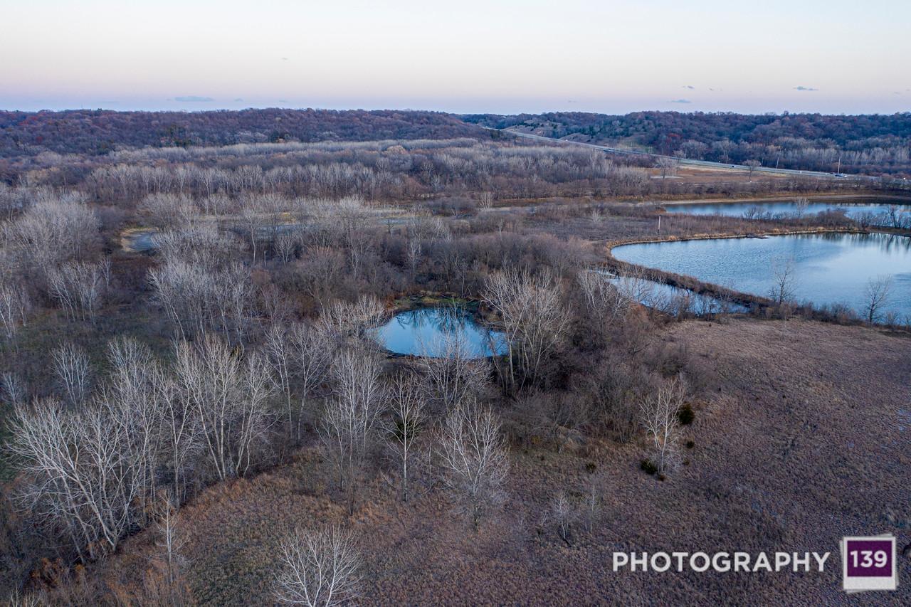 Rodan139: Jay Carlson Wildlife Area