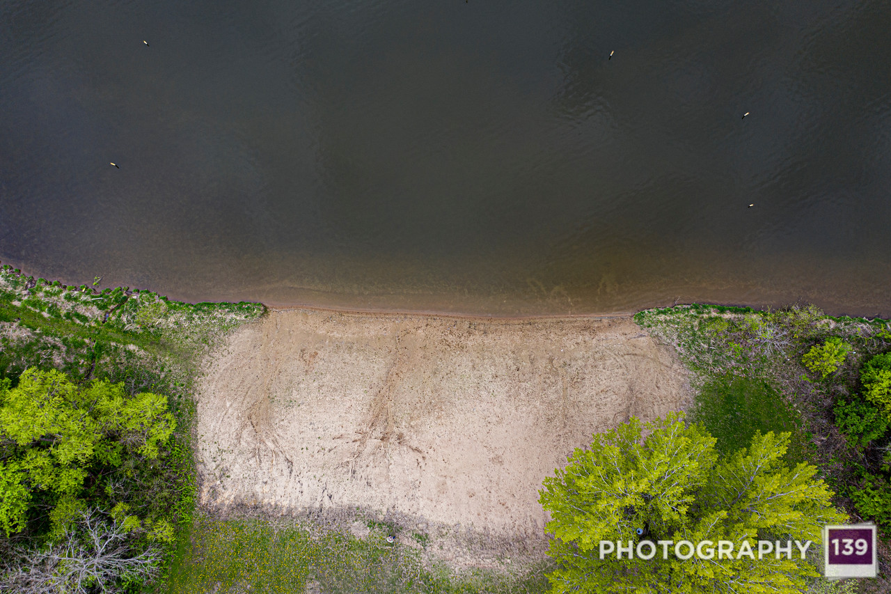 Drone Photography - Don Williams