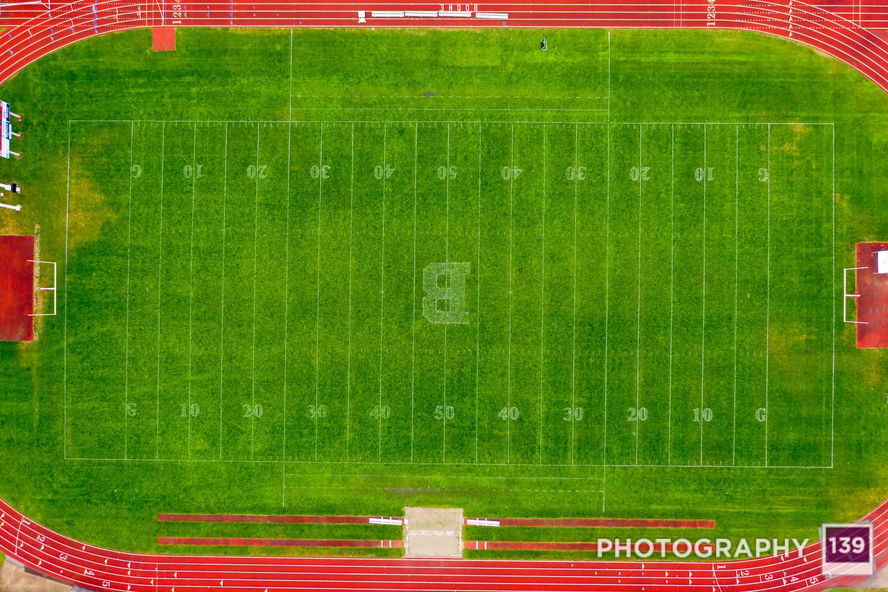 Rodan139: Goeppinger Field