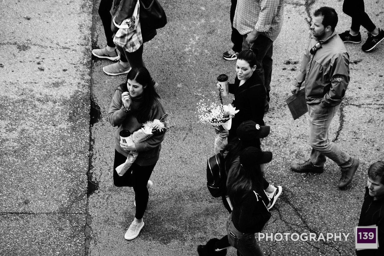 Street Photography Alternates