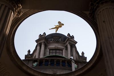 Statue Of Ariel