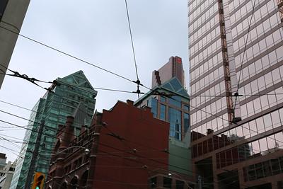 """Urban Photography Toronto"" Workshop"