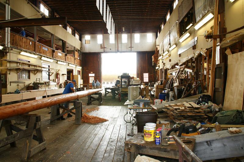 Mast Craft