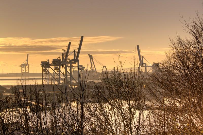Århus Harbour 0.2