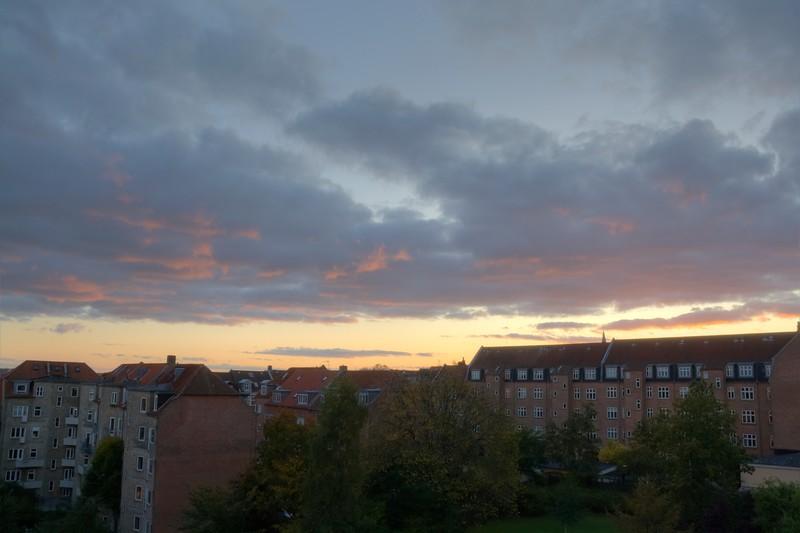 Århus Sunset #2