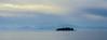 scenery, Frederick's Sound, island