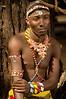 Samburu warrior, Francis