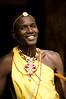 Samburu warrior, David