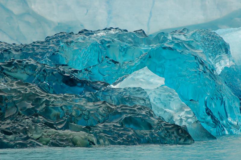 iceburg, Perito Moreno Glaciar, Argentina