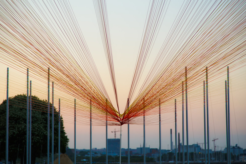 Alejandro Propato (ARG) - Permanent Sunrise