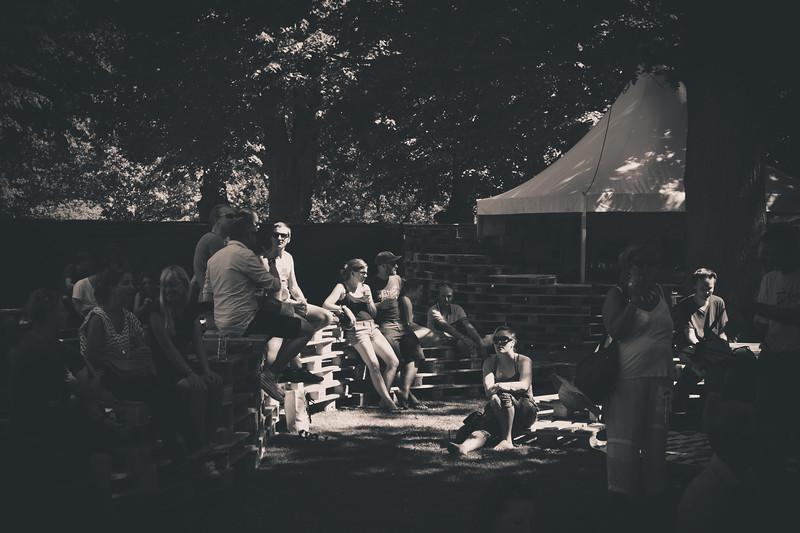 Fredag - Vanguard Music Festival