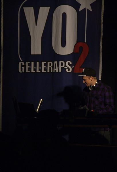 YO! DJ