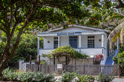 Bathsheba Beach House