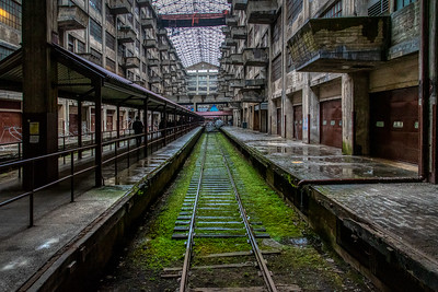 Brooklyn Army Terminal 4