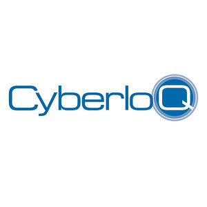 Logo for CyberloQ