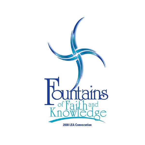 Fountains of Faith  Logo