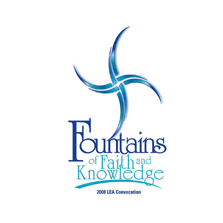 Fountains of Faith  Logo