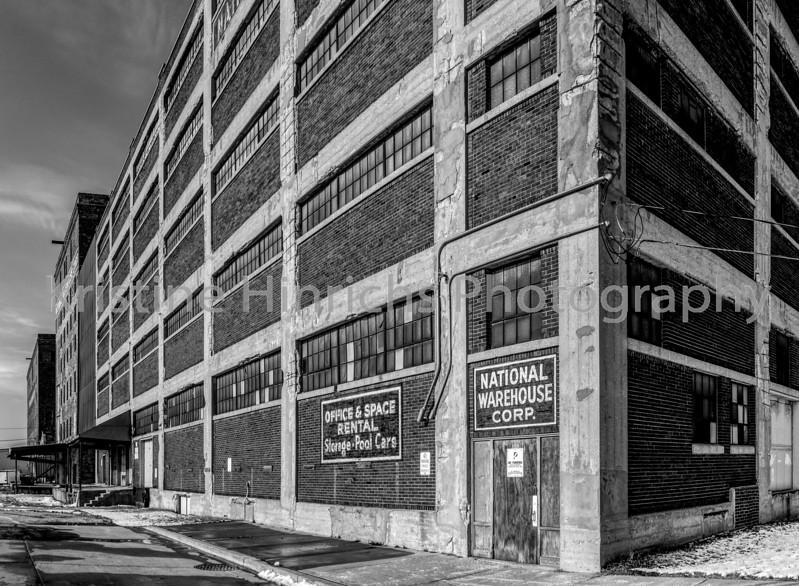 1.25.2018 Warehouse district