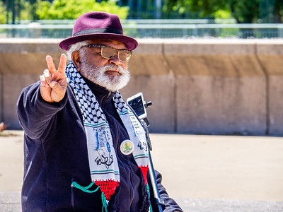 "6.5.2018 ""Peace"" he said"
