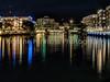 9.7.2017 River lights