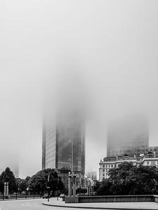 7.15.2018 Foggy Sunday