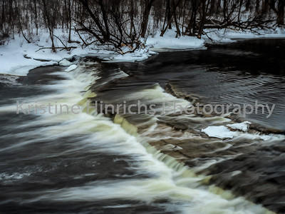 3.7.2019 Rushing water