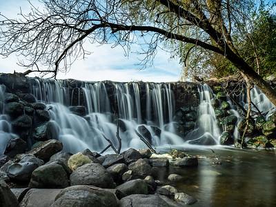 10.31.2018 Waterfall Wednesday